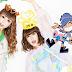 PUFFY: O duo que deu origem ao desenho 'Hi Hi Puffy AmiYumi'!
