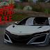 Acura NSX Stance