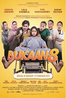 Buka'an 8