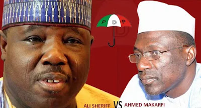 , Shocking Revelation: Sheriff's Name Is Not In PDP's Membership Register In His Ward, Latest Nigeria News, Daily Devotionals & Celebrity Gossips - Chidispalace