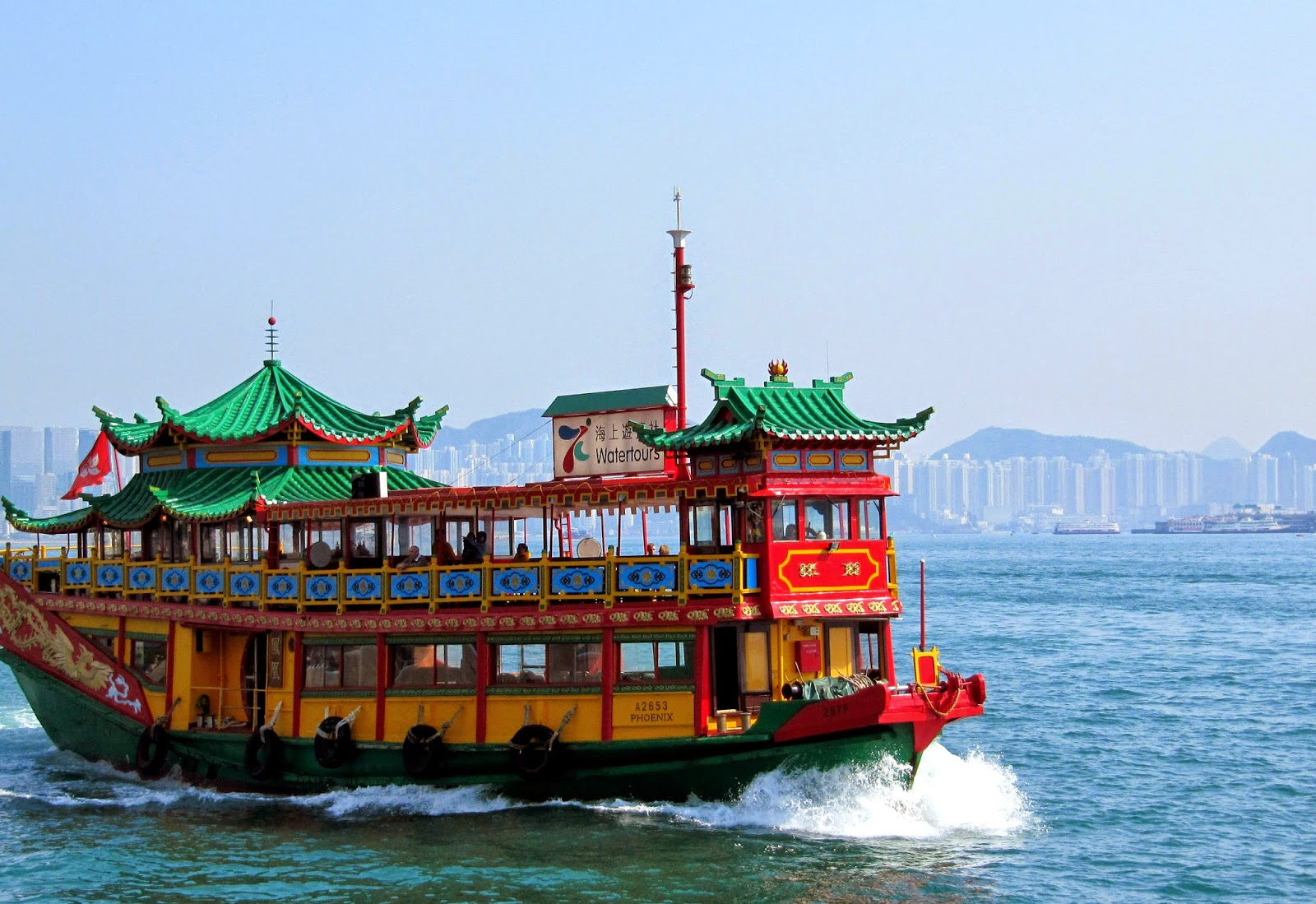 5 Most Unusual Modes Of Transportation Around The World