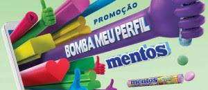 Cadastrar Promoção Mentos 2016 Bomba Meu Perfil