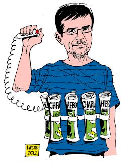 'Charlie Hebdo'; fundamentalistas de la liberté
