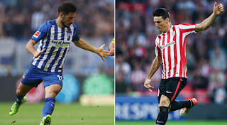 Athletic Bilbao vs Hertha Berlin Live Stream online Today 23 -11- 2017 Champions League