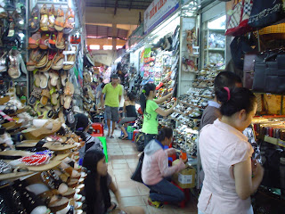 Buy in Vietnam, Vietnamese memories of the trip
