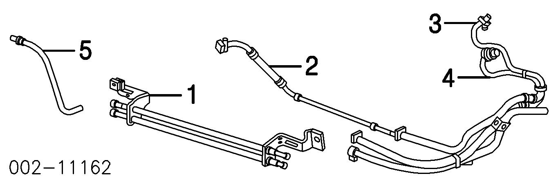 Ford Transmission Cooler Lines Diagram Bing Images