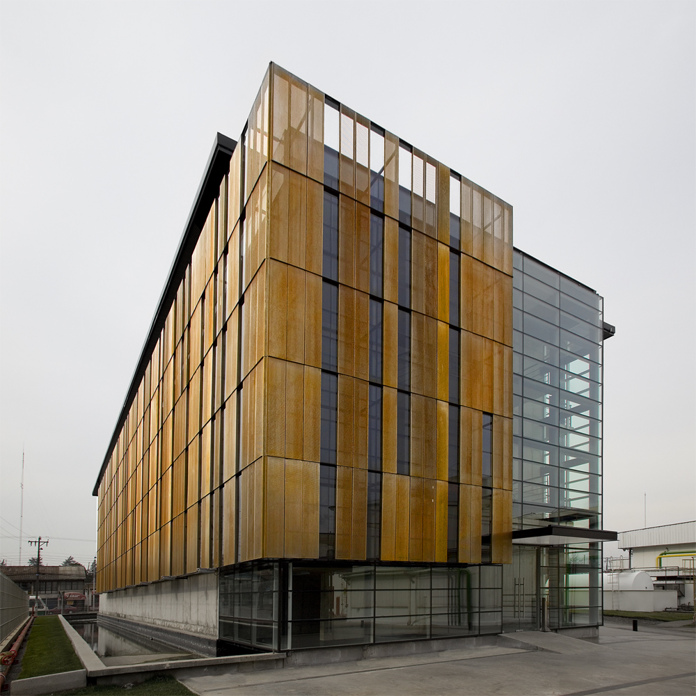 Architecture Facades: ARchitectuRe, ARt CoDe & FacaDe: 07/03/2011