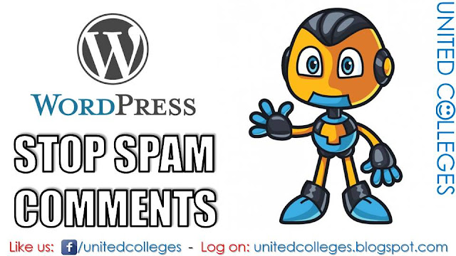 Plugins for stopping spam comment in wordpress