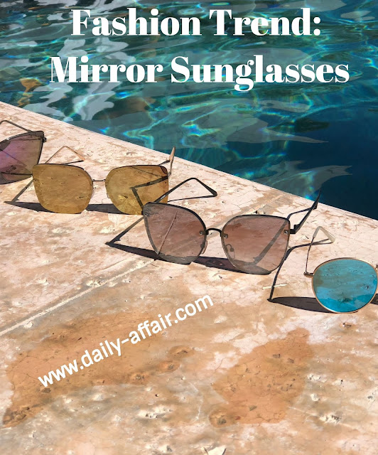 Affordable trending sunglasses
