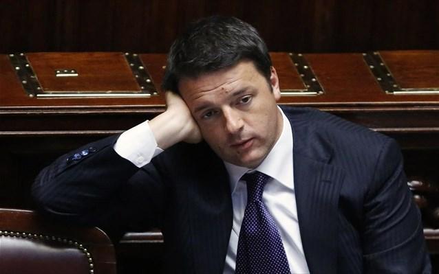 Ιταλία: Οι Δημοτικές εκλογές «ταραχή» για τον Renzi;