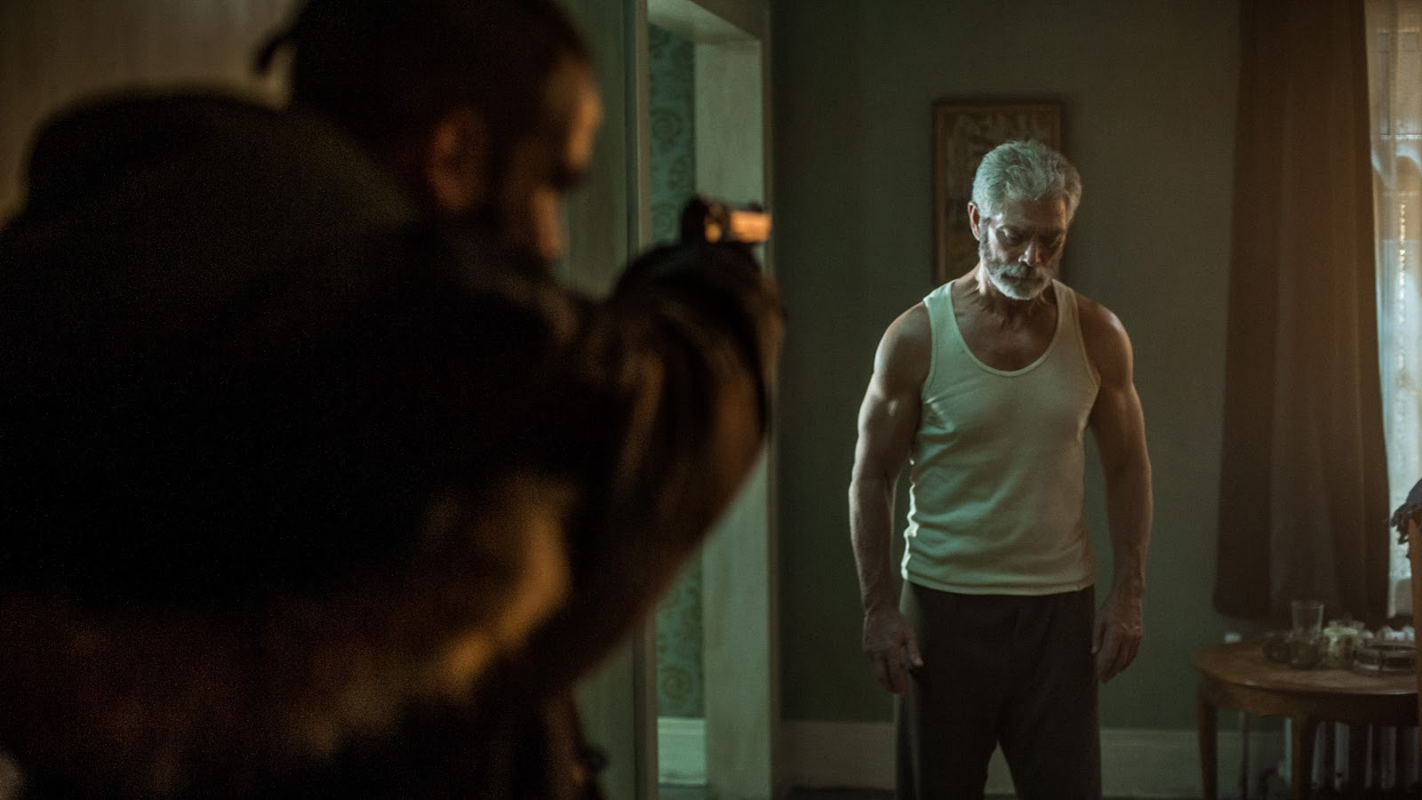 Thriller 'Don't Breathe' Tops U.S. Charts, Releases August ...