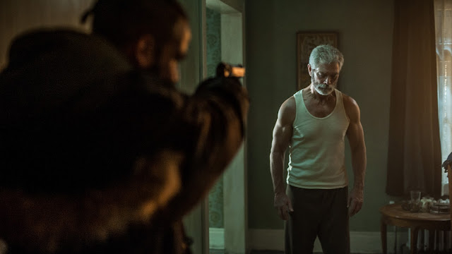 Thriller 'Don't Breathe' Tops U.S. Charts, Releases August 31 Locally