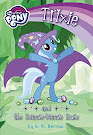 My Little Pony Trixie and the Razzle Dazzle Ruse Books
