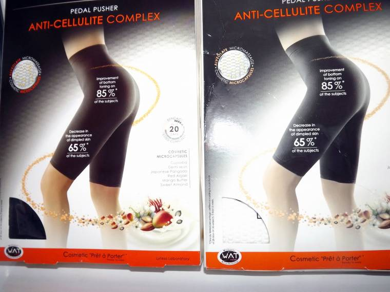 Lytess Anti-Cellulite Complex Pedal Pusher