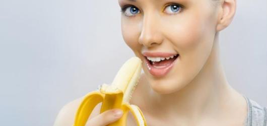 Apa Benar Makan Pisang Kurang Baik untuk Sarapan?