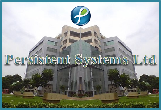 persistent systems ltd