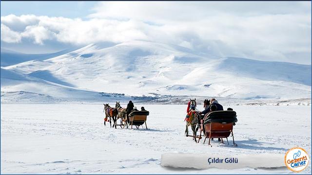 Cildir-Golu-Fotograf-Ardahan-Kars
