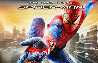 The Amazing Spider-Man video game PC PS3 XBox 360 Wii