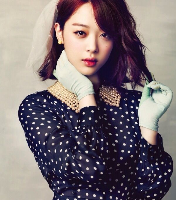 Image result for Choi Jin-ri