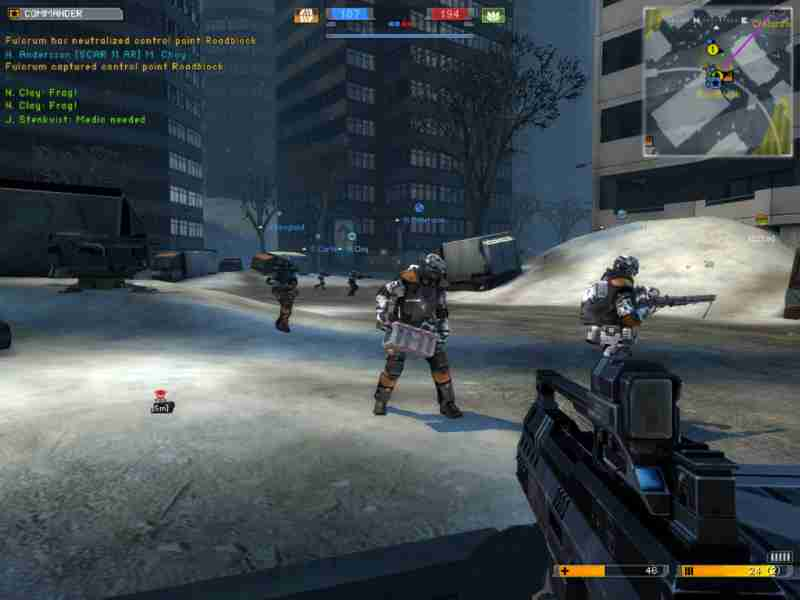 battlefield 2142 crack single player