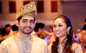 Anak Tiri Siti Nurhaliza