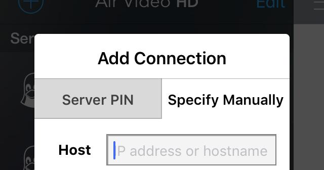 Mr. P Blog: [Ubuntu] 우분투 AirVideo Server HD 설치 방법