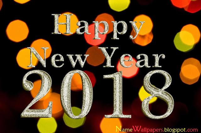 #100+ Happy New Year 2018 Whatsapp Twitter And Facebook Status - Short Happy New Year Status