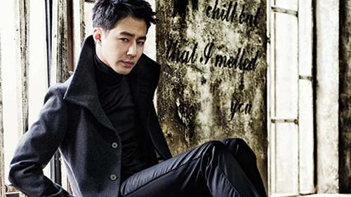 jo in sung Aktor Korea Paling Terkenal Tampan Dan Terpopuler 2016 nomor 10