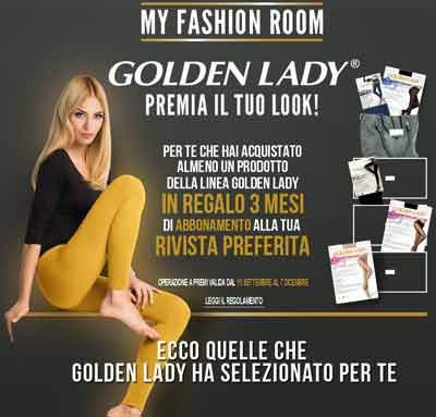 My Fashion Room