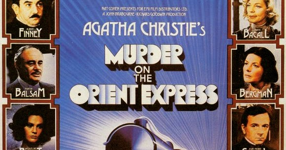 Every 70S Movie Murder On The Orient Express 1974-1144