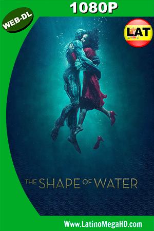 La Forma del Agua (2017) Latino HD WEB-DL 1080P ()