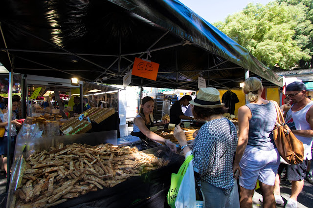 Mercato di Arles