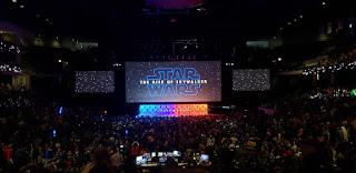 A espera acabou! Star Wars Celebration divulga título e teaser oficiais do último episódio da franquia
