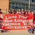 Segunda etapa de Domingos Juveniles se cumple en Cerro Chato