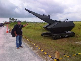 Mantap Prajurit TNI Angkatan Udara Kerahkan 70 Pesawat Tempur dan 2.200 Personel ke Natuna, Posisi Siap Tempur - Commando