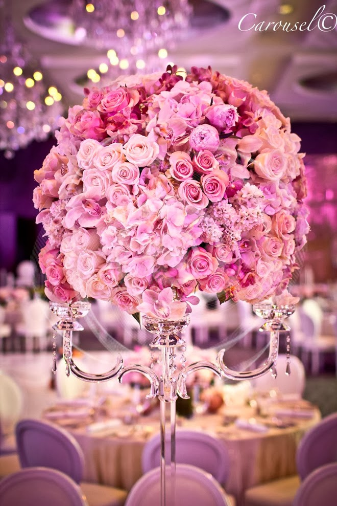 12 stunning wedding centerpieces 23rd edition belle the magazine below image credits photography ambrosio photography flowers and design luxe fte event planning and design studio via asian wedding ideas junglespirit Choice Image