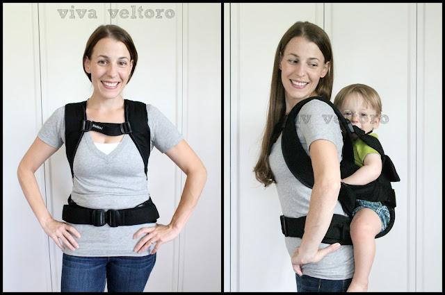 baby bjorn comfort carrier instructions