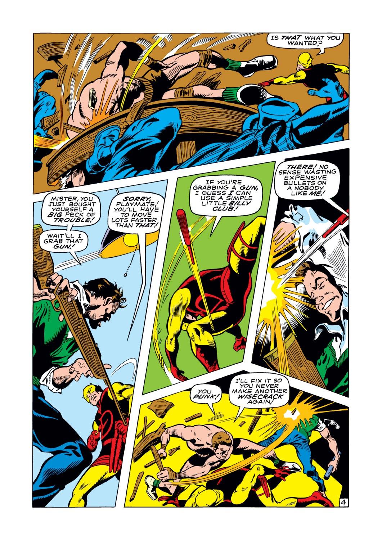 Daredevil (1964) 53 Page 4