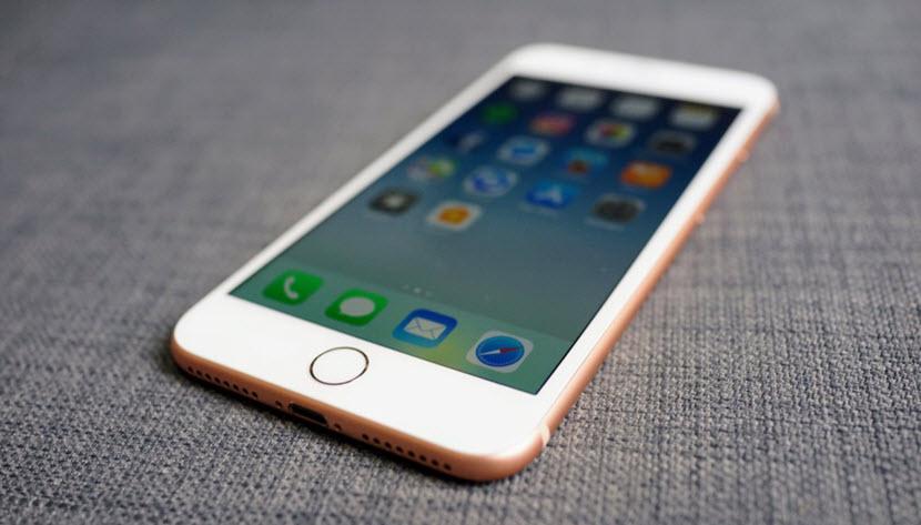 آيفون 8 بلس: البديل بنظام iOS