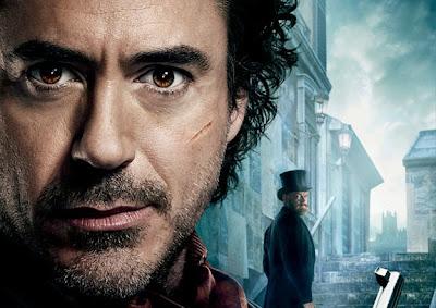 Film Sherlock Holmes 2