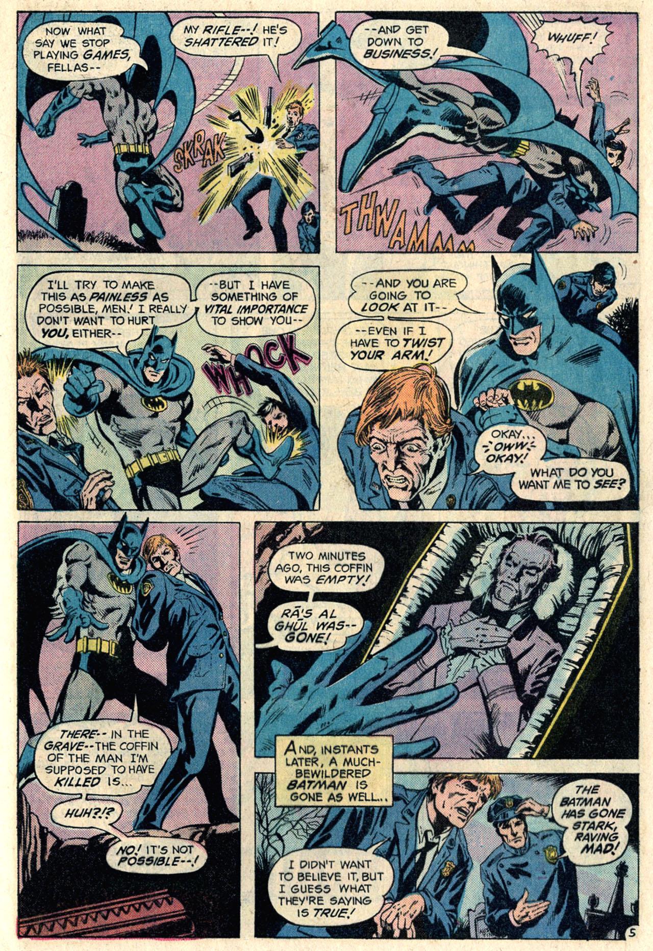 Detective Comics (1937) 447 Page 8