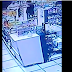 Vídeo mostra assalto a farmácia em Cajazeiras na noite desta terça