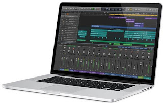 the best laptop for workong on studio
