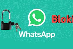 3 Cara Mengatasi Terblokirnya Nomor WhatsApp