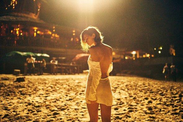 Leroy Lee Jun Liang 500px arte fotografia mulheres modelos praia luz pôr do sol fashion Raluca Elena Cojocaru
