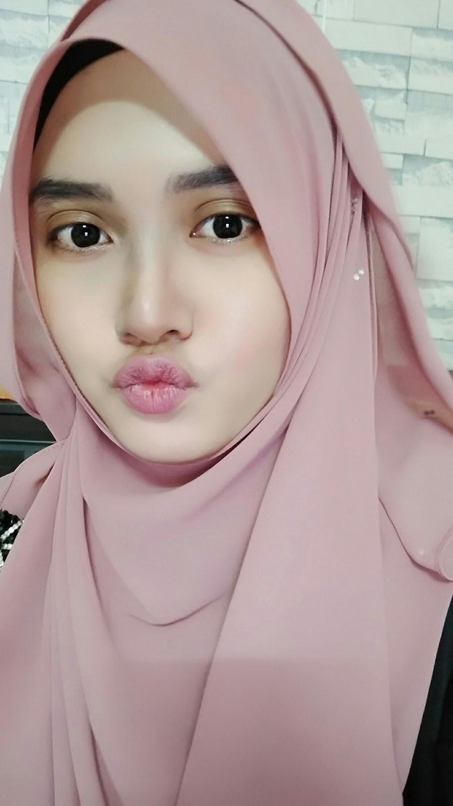 jilbab anak sekolah