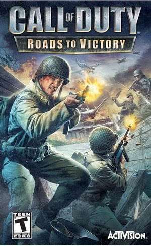 Call of Duty Roads to Victory Free Download For PC
