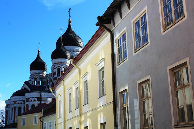 cattedrale+aleksandr+nevskij+tallin+2+giorni+estonia