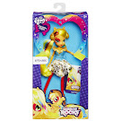 My Little Pony Equestria Girls Rainbow Rocks Single Applejack Doll