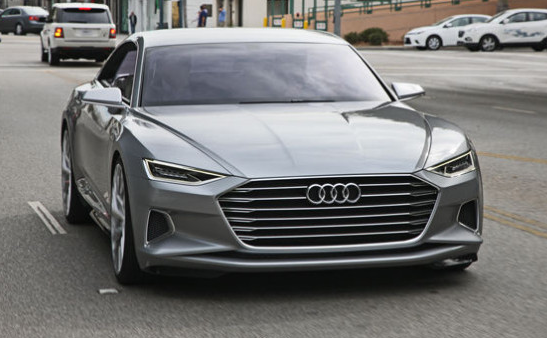 2017 Audi A9 Redesign, Sport, HP, and Specs